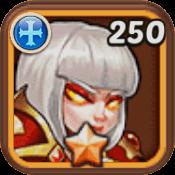 Flame Strike 10 Stars
