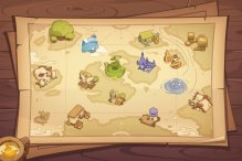 New Celestial Island Rework!
