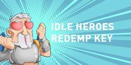 idle heroes cdkey redemption code